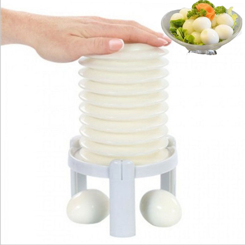 Easy Egg Shell Remover Egg Stractor Instantly Cracker Hard Boiled Eggshell Peeler Kitchen Tools