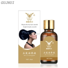 30ml Unisex Hair Care Fast Hair Growth Product Regrowth Essence Liquid Treatment -B118