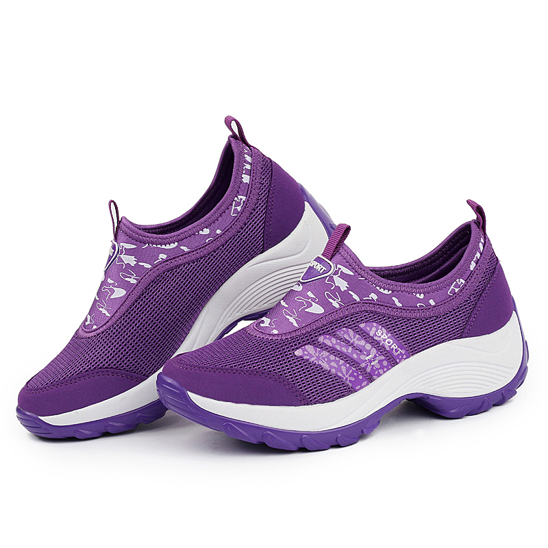 Women Sneakers Spring/summer Shoes Athletic Sport Shoes For Women Running Shoes Women Sneakers New 2018 Increase the size41