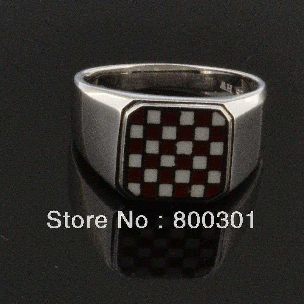 Cz anneaux maçonniques/argent 925 hommes bagues/hotsale hommes/hommes bijoux - 2