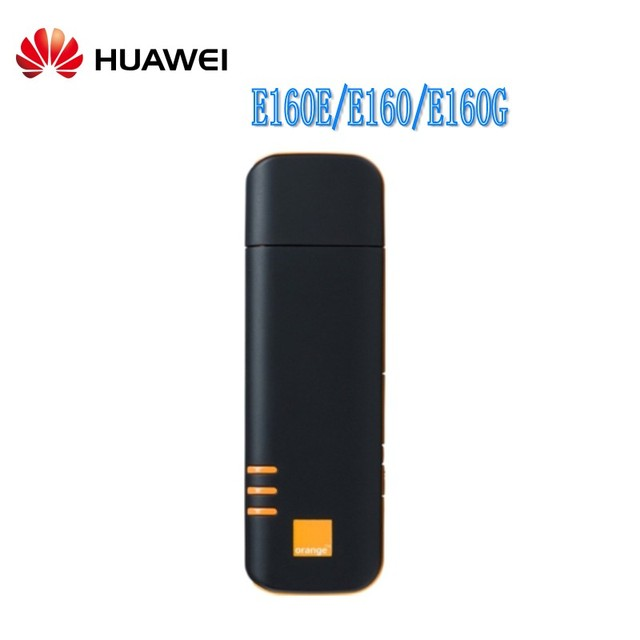 DRIVERS UPDATE: E160E HSDPA USB