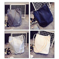2016 Women Washable Leather Bucket Cross Body Shoulder Bags Large Capacity Nappy Bags