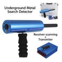 800m Long Range Search Gold Metal Handhold Detection Locator Detector Scanner