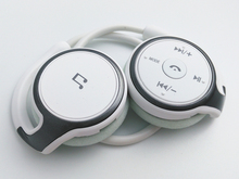 Headphones Suicen AX-698 Support 32G TF Card FM Radio