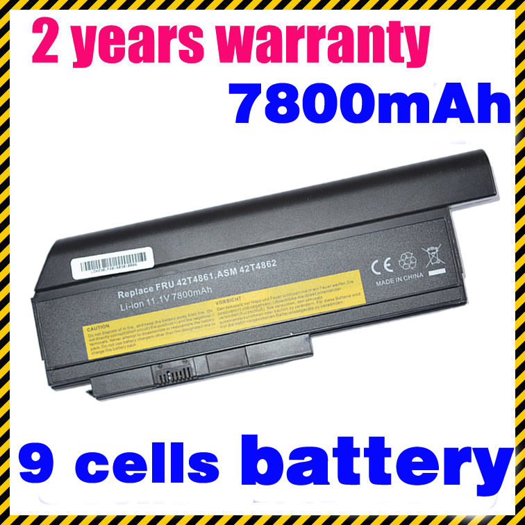 JIGU batterie d'ordinateur portable Pour Lenovo Pour ThinkPad X230 X220 X220i X220s 42T4901 42Y4868 42T4863 42T4902 42T4873 42Y4864 0A36283