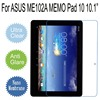 Clear Matte Soft Nano Explosion Proof Protective Film For ASUS ME102A MEMO Pad 10 10 1