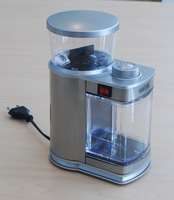 High Quality Coffee Grinder Coffee Machine Aluminum New Arrival Coffee Grinder
