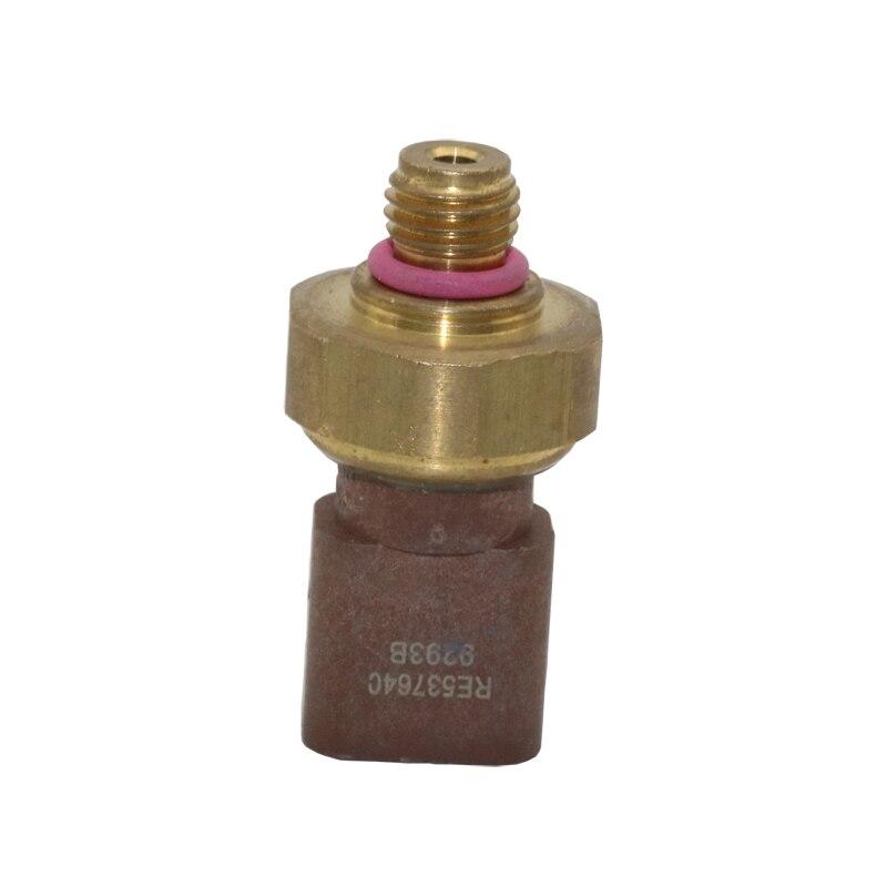Original Engine Oil Pressure Sensor RE537640 for John Deere
