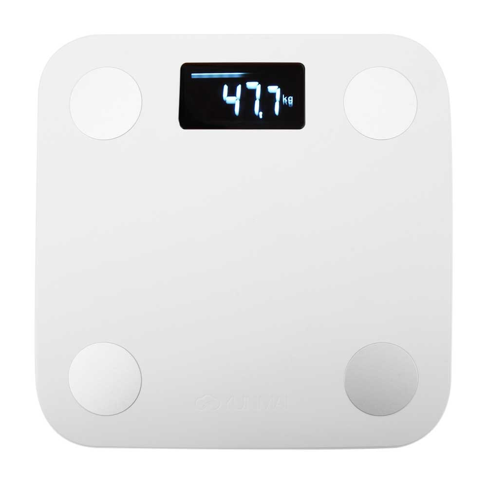 Baby Kids Adult Mini Body Smart Fat Scales Bluetooth 4.0 APP Control BMI Data Analysis Weighing Tool LED Digital Weight Scale
