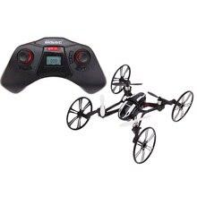 RC hélicoptère U841 U941A 2.4G 4CH 6-Axis Gyro Multifonctionnel RC Quadcopter drone 4 en 1 Air-sol Amphibie avec HD Caméra
