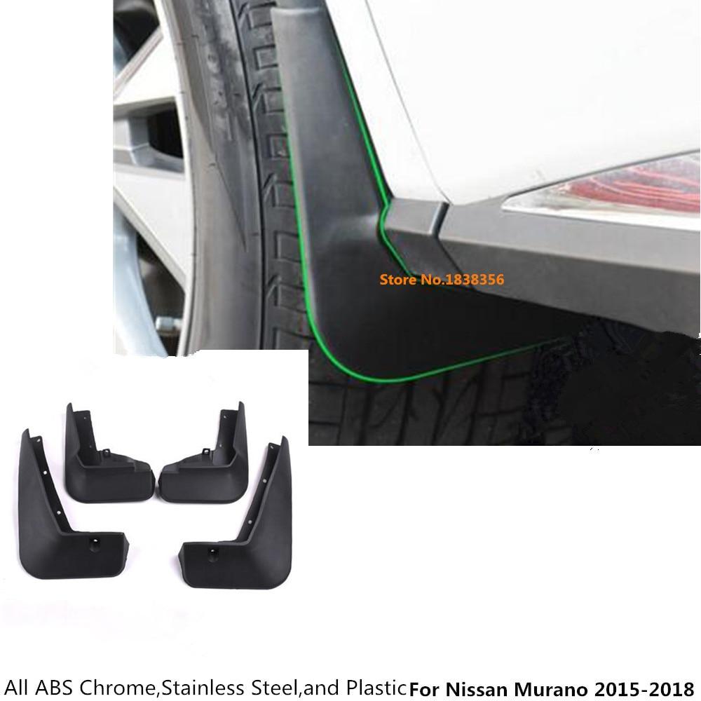 Ultra Soft Car Fender Covers: Aliexpress.com : Buy Hot For Nissan Murano 2015 2016 2017