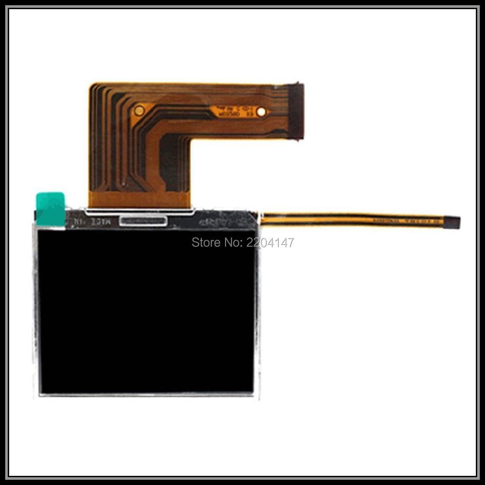LCD Display Screen For Olympus U780 U790 U795 U850 E-410 E-510 E3 U770 U830 E410 E510 Digital Camera With Backlight