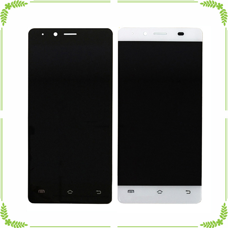 Tested Well For BQ BQS 5060 BQS 5060 Slim LCD Display +Touch Screen Digitizer Assembly For BQ S 5060 LCD