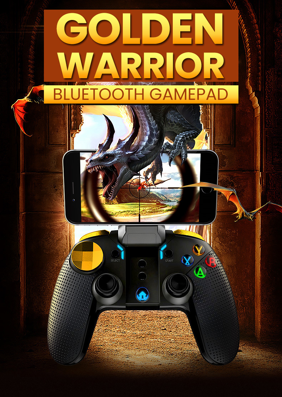 iPega 9118 Gamepad for iPhone (2)