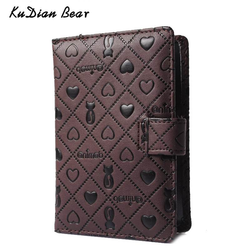 PU Leather Passport Cover Cute Persian Pattern Travel Visiting Card Pouch Passport Case Card Holder -- 01BIY015 PR49PU Leather Passport Cover Cute Persian Pattern Travel Visiting Card Pouch Passport Case Card Holder -- 01BIY015 PR49