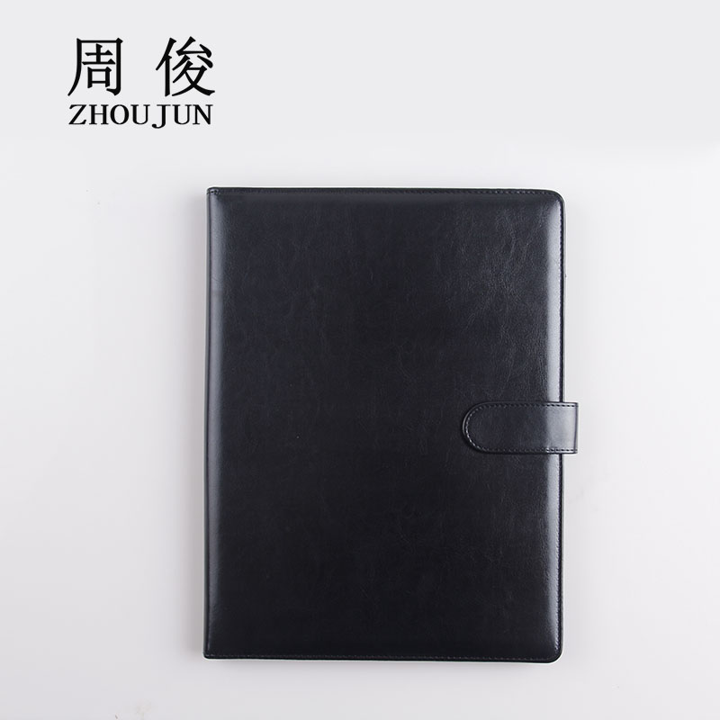 Free shipping A4 multi-function business office dedicated folder sales manager clip/signing this contract carpetas pasta free shipping office stationery a4 folder powerful single double clip pp material no peculiar smell carpetas pasta escolar w001