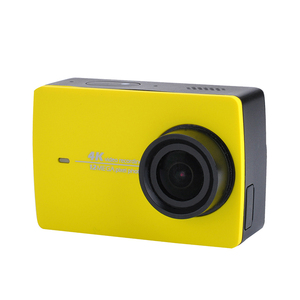 Image 4 - Repair parts panel Camera dive DV Protective cover Case For xiaomi yi 2 4K 4K+ Sport action camera accessories