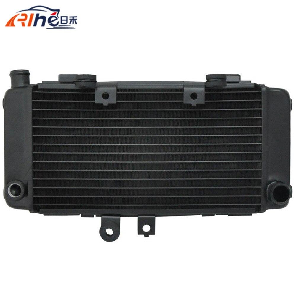 motorcycle radiator cooler aluminum motorbike radiator For Honda CB250 97 1998 1999 2000 2001 2002 2003 2004 2005 2006 2007 2008