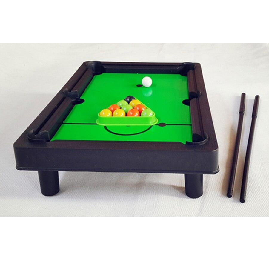 Children Toys Billiard Ball Mini Billiard Tables Small Table Tennis - Table tennis and billiards table