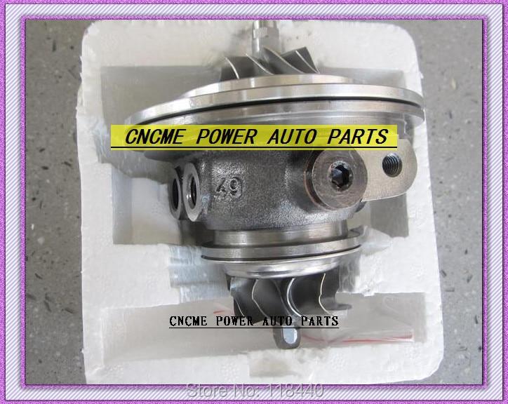 Турбо картридж CHRA Турбокомпрессор K03 53039880053 53039880058 для Audi A3 Octavia VW Golf IV 1,8 T 00-ARX АРЗ АУМ AVJ 1.8L 150HP