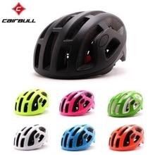 2016 models CAIRBULL riding helmet Racing road mountain bike helmet helmet riding equipment 7 colors