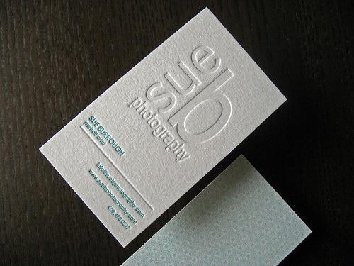 2016 Nouveau Design Belle 600gsm Spciale Carte De Visite Papier Personnalis Impression Feuille Estampage En Relief Grav Vertical Cartes Dans