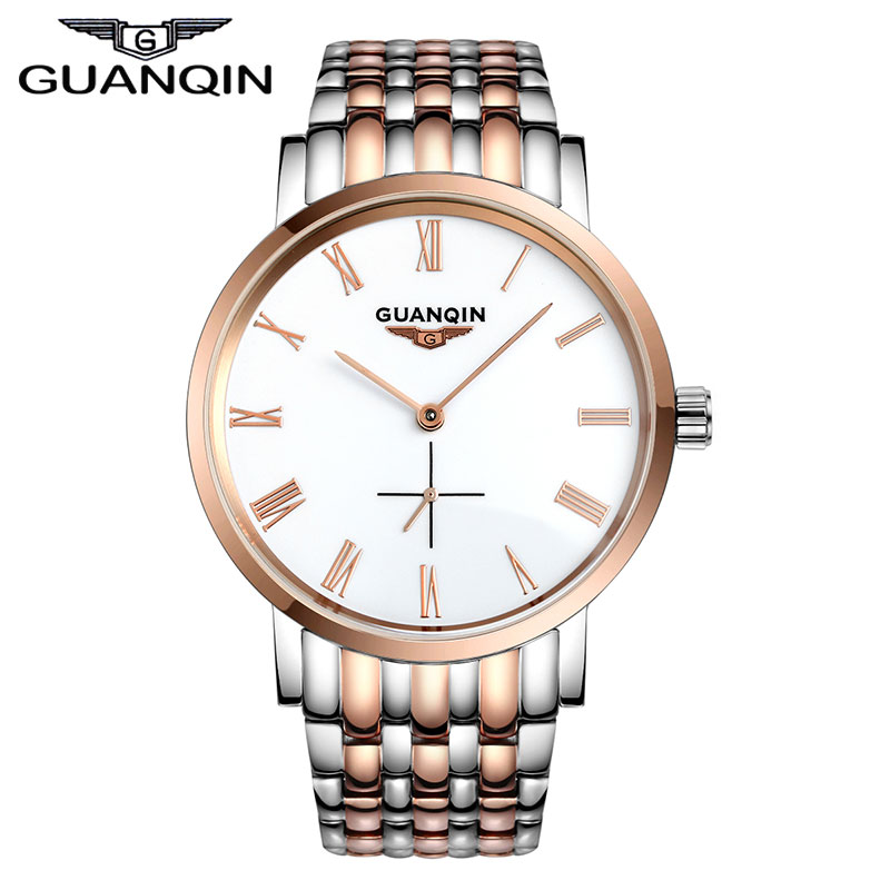 2015 Hot Sales Fashion&Casual Mechanical Watches Men Top Luxury Brand Slim Design Rose Gold Automatic Self-wind Watch For Male european style 2016 new fashion jeans men print flowers slim trousers casual straight brand design skinny pants hot sales 0245