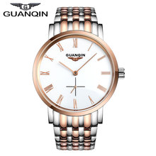 2015 Hot Sales Fashion&Casual Mechanical Watches Men Top Luxury Brand Slim Design Rose Gold Automatic Self-wind Watch For Male