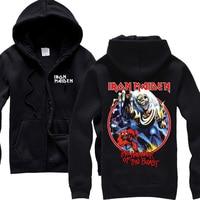 Free Shipping Iron Maiden Eddie Mummy Heavy Metal NWOBHM New Wave Of British Heavy Metal NEW