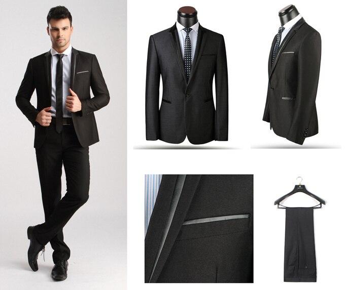 ebae198d429a9 Cómo combinar tus trajes. Los trajes de hombre pueden dar lugar a mil  combinaciones distintas