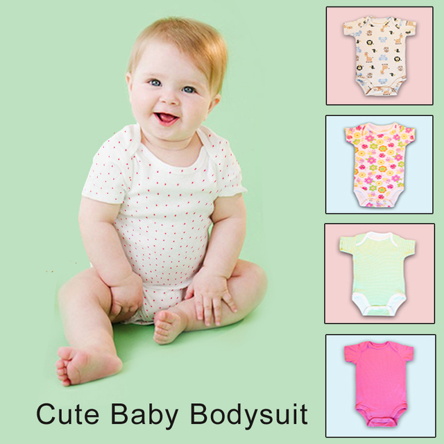 Romper Baby Clothing Free shipping 2013 New  Short Cotton striped 0-12months Baby boy/girl Jumpsuit Bodysuits One-Pieces Romper