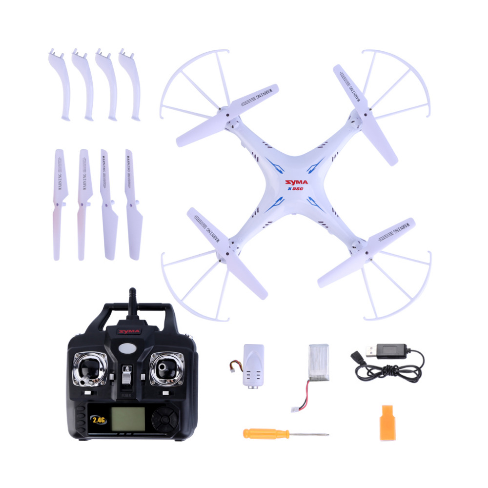 2017 New Brand Syma X5C Upgrade X5SC 2.4G 4CH 6-Axis Professional aerial RC Helicopter Quadcopter Toys Drone With 2Mp camera блеск для губ brand new 2015 3 5 g 6 hz311