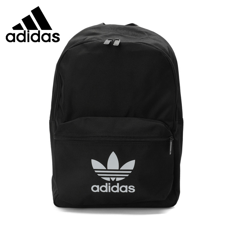 Original New Arrival  Adidas Original AC CLASS BP Unisex  Backpacks Sports Bags