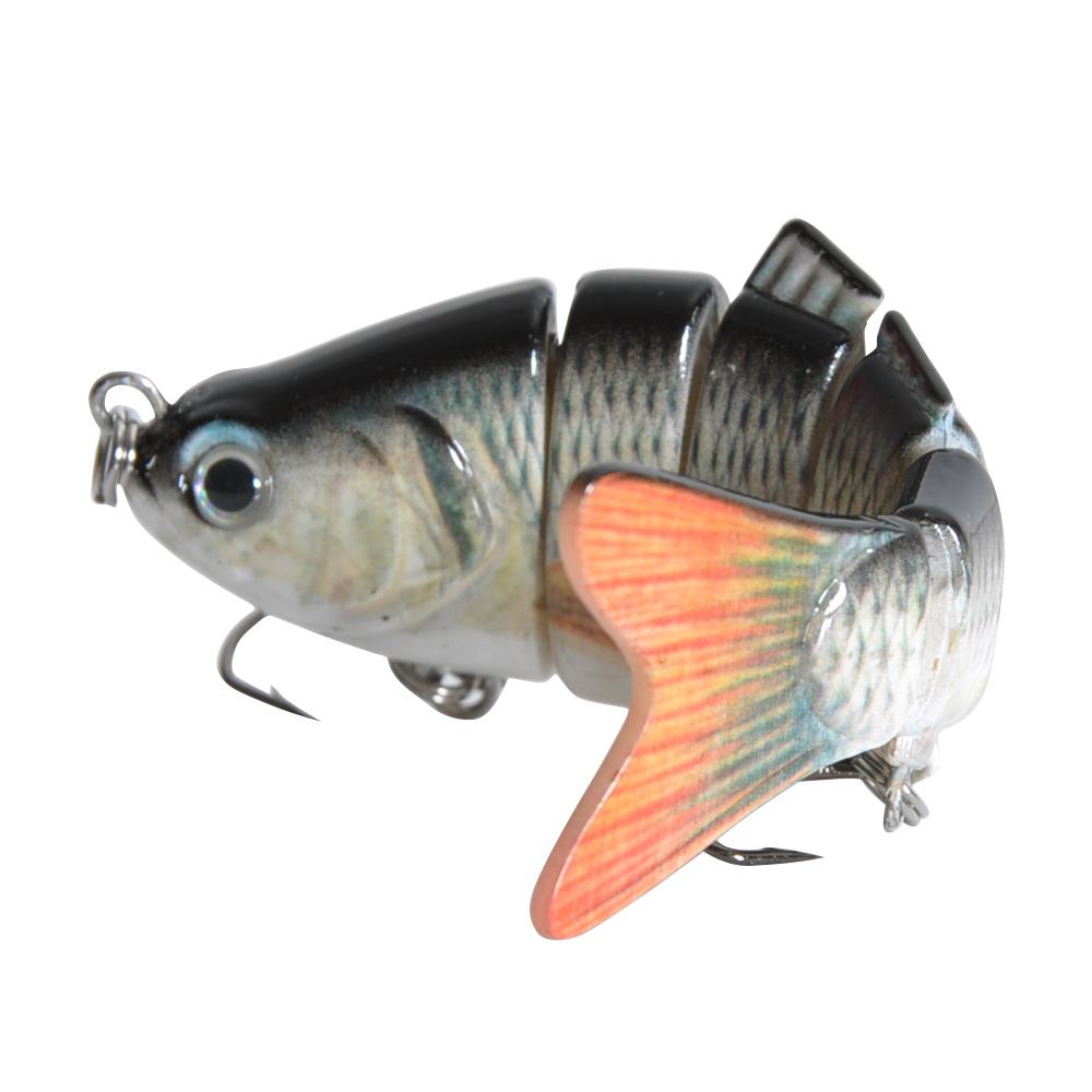 Piscifun Fishing Lure Hard Lure Crankbait 10