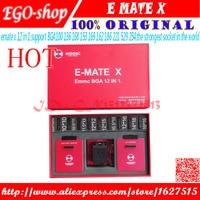 gsmjustoncct 2018 MOORC E MATE X E MATE PRO BOX EMMC BGA 13 IN 1 SUPPORT 100 136