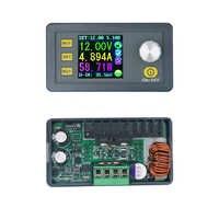 DP30V5A программируемый понижающий модуль питания постоянного напряжения, амперметр, понижающий регулятор, преобразователь вольтметра, скидк...
