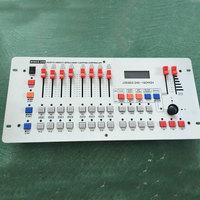 DMX512 консоли 240 консоль управления освещением свадьба свет этапа контроллер Диммер