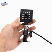 HQCAM 720P 960P Mini IP Camera 1080P Indoor Surveillance Home Security Camera Onvif Infrared Night Vision