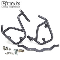 BJMOTO Motorcycle Crash Bar Frame Engine Protection Guard Bumper For BMW S1000XR 2015