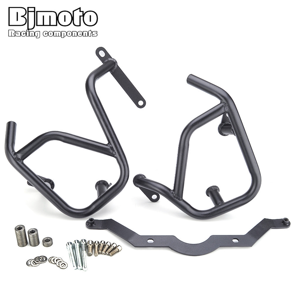 купить BJMOTO Motorcycle Crash Bar Frame Engine Protection Guard Bumper For BMW S1000XR 2015