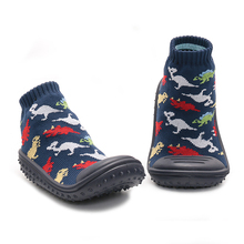 Anti Slip Floor Socks For Baby Boy Anti Skid Baby Socks With Rubber Soles Socks For Boys Girls Infant Newborn Spring