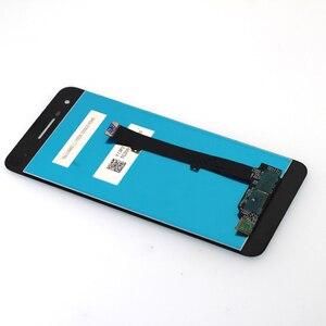 Image 3 - Pour Vodafone Smart VFD710 LCD Smart V8 LCDtouch écran convertisseur numérique pour Vodafone vfd710 pièces de réparation de téléphone mobile