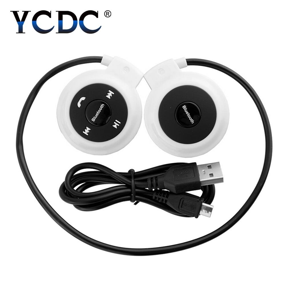 YCDC Mini503 Bluetooth Headset Mini 503 Sport Wireless
