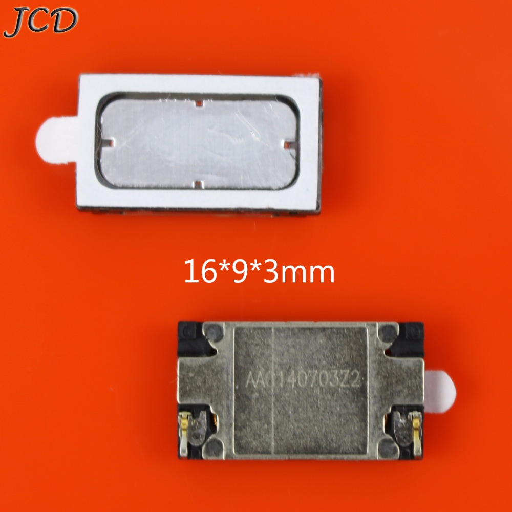 Bright Jcd 2pcs New For Xiaomi For Redmi 2 2a Note 4g 3 3s Note 3 Note3 Pro Se Loud Speaker Inner Buzzer Ringer Replacement Parts Reliable Performance