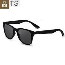 Солнцезащитные очки Youpin TS Hipster Traveler для мужчин и женщин, поляризованные линзы, УФ, для спорта на открытом воздухе, для езды на велосипеде, для вождения