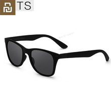 Youpin TS gafas de sol polarizadas para hombre y mujer, lentes UV para deportes al aire libre, ciclismo, conducción