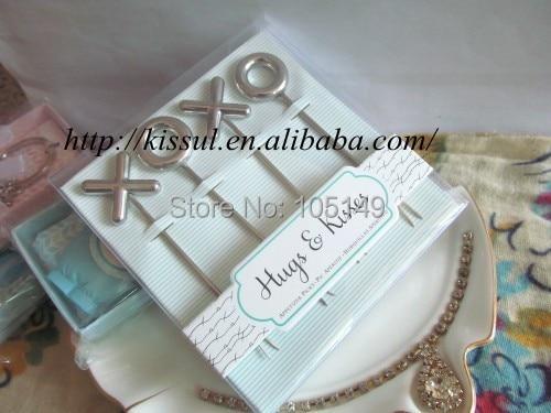 Practical Wedding Gift: (200Pcs/lot=50Sets) Practical Wedding Gift For Guests Hugs