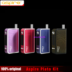 100 original aspire plato kit with bvc 1 8ohm kan clapton 0 4ohm coil all in.jpg 250x250