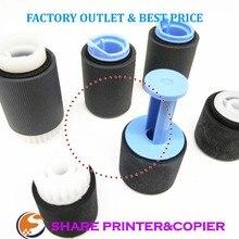 PAYı Kağıt Rulo Kiti için HP LaserJet P4014 p4015 P4515 m4555 m601 m602 m603 m604 RL1-1641 RL1-1654 RL1-1663 RM1-0037