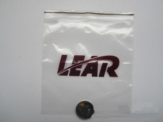 20x28 Custom Printed Ziplock Bag Zip Lock Plastic Gift Opp Zipper Self Adhesive